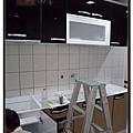 101時尚廚房設計基隆市薛公館- (29)