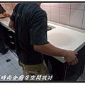 101時尚廚房設計基隆市薛公館- (31)