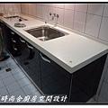 101時尚廚房設計基隆市薛公館- (34)