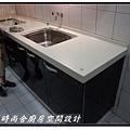 101時尚廚房設計基隆市薛公館- (35)