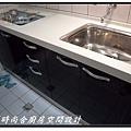 101時尚廚房設計基隆市薛公館- (37)