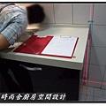 101時尚廚房設計基隆市薛公館- (39)