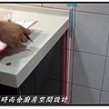 101時尚廚房設計基隆市薛公館- (41)