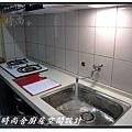 101時尚廚房設計基隆市薛公館- (43)