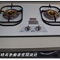 101時尚廚房設計基隆市薛公館- (45)
