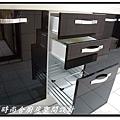 101時尚廚房設計基隆市薛公館- (52)