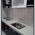 101時尚廚房設計基隆市薛公館- (60)