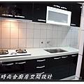 101時尚廚房設計基隆市薛公館- (64)