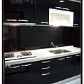 101時尚廚房設計基隆市薛公館- (67)