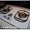 101時尚廚房設計基隆市薛公館- (71)