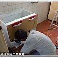 101時尚廚房設計內湖金龍路周公館 (20)