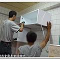 101時尚廚房設計內湖金龍路周公館 (10)