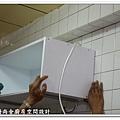 101時尚廚房設計內湖金龍路周公館 (11)