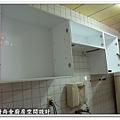 101時尚廚房設計內湖金龍路周公館 (16)