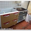 101時尚廚房設計內湖金龍路周公館 (22)