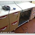 101時尚廚房設計內湖金龍路周公館 (29)