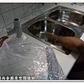 101時尚廚房設計內湖金龍路周公館 (32)