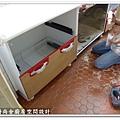 101時尚廚房設計內湖金龍路周公館 (34)