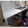101時尚廚房設計內湖金龍路周公館 (37)