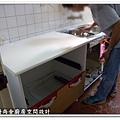 101時尚廚房設計內湖金龍路周公館 (39)