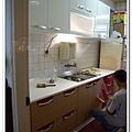 101時尚廚房設計內湖金龍路周公館 (43)