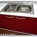 101時尚廚房設計內湖金龍路周公館 (46)