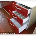 101時尚廚房設計內湖金龍路周公館 (47)