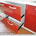 101時尚廚房設計內湖金龍路周公館 (48)