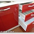 101時尚廚房設計內湖金龍路周公館 (50)