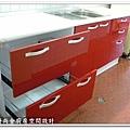 101時尚廚房設計內湖金龍路周公館 (51)