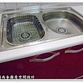 101時尚廚房設計內湖金龍路周公館 (53)