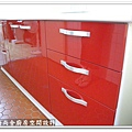 101時尚廚房設計內湖金龍路周公館 (54)