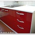101時尚廚房設計內湖金龍路周公館 (55)
