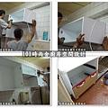 101時尚廚房設計內湖金龍路周公館 (58)