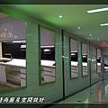 101時尚廚房設計-台北市饒河街林公館(1)