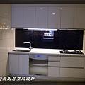 101時尚廚房設計-台北市饒河街林公館 (4)
