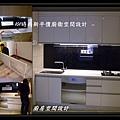 101時尚廚房設計-台北市饒河街林公館 (8)