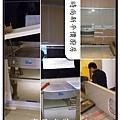 101時尚廚房設計-台北市饒河街林公館 (12)
