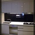 101時尚廚房設計-台北市饒河街林公館 (112)
