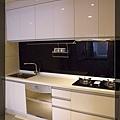 101時尚廚房設計-台北市饒河街林公館 (85)
