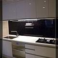 101時尚廚房設計-台北市饒河街林公館 (99)