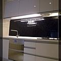 101時尚廚房設計-台北市饒河街林公館 (100)