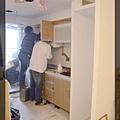 101時尚廚房設計-淡水林公館 (34)