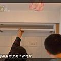 101時尚廚房設計-淡水林公館 (19)
