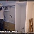 101時尚廚房設計-淡水林公館 (24)