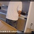 101時尚廚房設計-淡水林公館 (31)