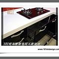 101時尚廚房設計 (9)