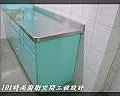 廚房設計 廚具-101時尚舍-永和水源街蔡公館 (22)