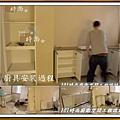 廚具 廚房設計作品-竹北王公館 (11)