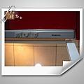 @廚房廚具流理台一字型作品-新北市淡水新民街許公館-不鏽鋼檯面+木心板桶身+結晶鋼烤五面門板+豪山牌二機  (11).jpg